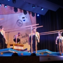 2016- Turnerabend Samstag Abend - Vorstellung