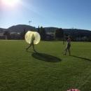 2015 - Bubble Soccer